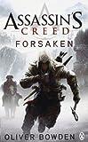 Oliver Bowden Assassins Creed 5 Forsaken