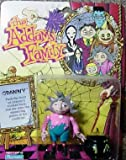 The Addams Family Granny Action Figure