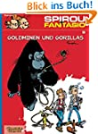 Spirou & Fantasio, Band 9: Goldminen...