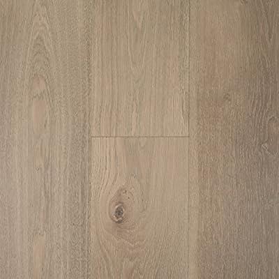 ADM Flooring - Moon Shadow - Wide Oak Engineered Hardwood Flooring