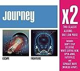 X2 (Escape/Frontiers)