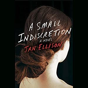 A Small Indiscretion Audiobook