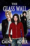 img - for The Glass Wall - ( The Glass Wall Series - Book 1) book / textbook / text book