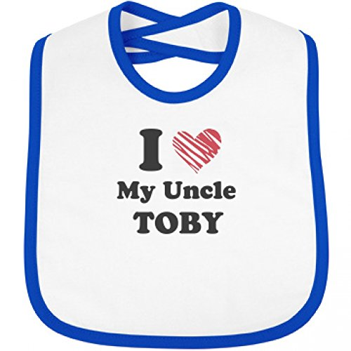 i-love-my-uncle-toby-bib-infant-rabbit-skins-contrast-trim-bib