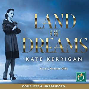 Land of Dreams | [Kate Kerrigan]