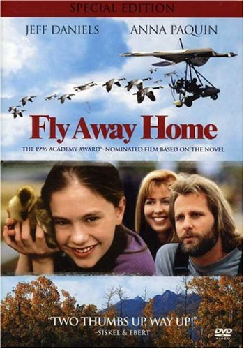 Fly Away Home Cast and...