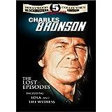 Charles Bronson Lost Episodes [DVD] [2005] [Region 1] [US Import] [NTSC]