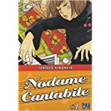 Nodame Cantabile Vol.1par Tomoko Ninomiya