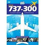 ITVV: Boeing 737-300 [DVD]