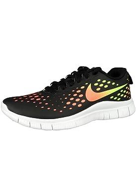 Sneaker Nike Free Run + 2 EXT Nero Blu Rosa Nero Chiaro  Find Discount 35c0b5d8ad6