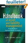 Handbook of Asset and Liability Manag...