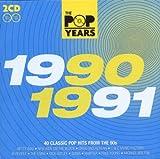 Pop Years: 1990-1991