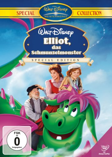 Elliot, das Schmunzelmonster (Special Collection) [Special Edition]