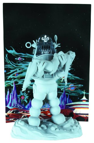 Robot From Lost In Space front-44792