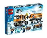 Lego City  60035 - Arktis-Truck