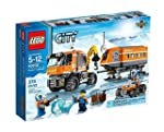LEGO City 60035: Arctic Outpost