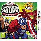 Marvel Super Hero Squad: The Infinity Gauntlet 2 (Nintendo 3DS)