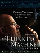 The Thinking Machine Mysteries
