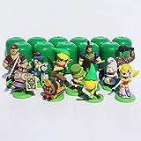 11 of Furuta Choco Egg The Legend of Zelda Figure Set