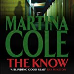The Know | Martina Cole