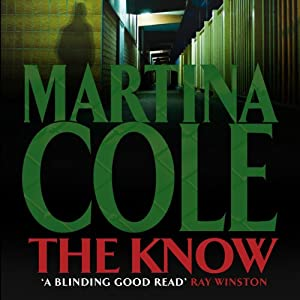 The Know | [Martina Cole]