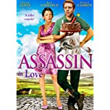 Assassin in Love ~ Damian Lewis