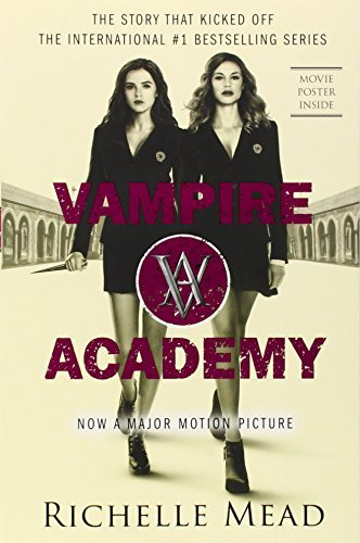 vampire academy essays Shadow kiss has 291,699 ratings and 10,371 reviews lola said: christina yang: i'm calling it time of death: 17:35meredith grey: hold it she deserves.