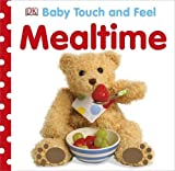 DK Baby Touch and Feel Mealtime