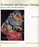 img - for Renaissance and Baroque Paintings from the Sciarra and Fiano Collections book / textbook / text book