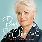 The End of an Earring Audiobook by Pam St Clement Narrated by Pam St Clement