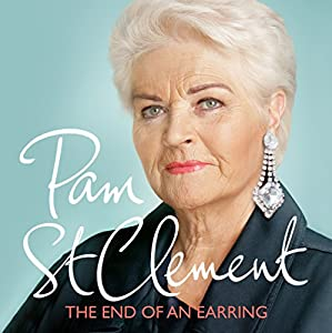 The End of an Earring (       UNABRIDGED) by Pam St Clement Narrated by Pam St Clement