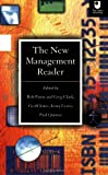 The New Management Reader (1861522010) by Rob Paton