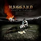 Tales From Ithiria by Haggard (2009) Audio CD