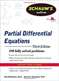 Schaum's Outline of Partial Differential Equations