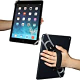 Aleratec Universal Tablet Hand Strap Holder for 7-10 Inch tablets