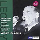 Beethoven: Missa Solemnis in D, Op. 123