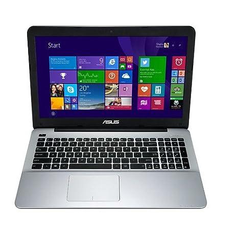 """Asus X555LJ-XO385H Ordinateur Portable 15"""" (38,1 cm) Noir (Intel Core i3, 4 Go de RAM, 1 To, Nvidia GeForce GT920M, Windows 8.1)"""