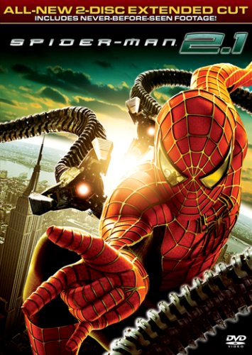 Cover art for  Spider-Man 2.1