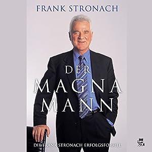 Der Magna-Mann Hörbuch