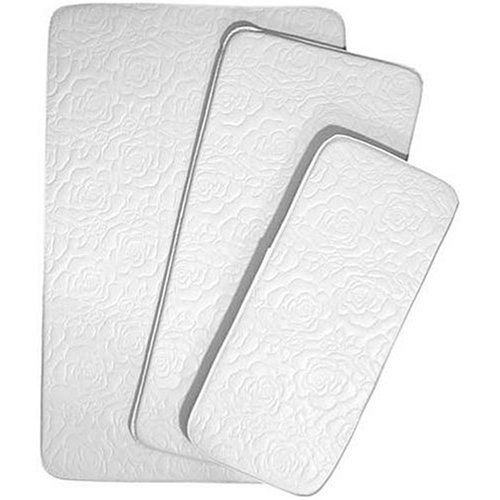 Sale!! 17x 34x 2 Replacement Mattress Pad for Baby's Use