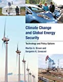 img - for Climate Change and Global Energy Security: Technology and Policy Options Climate Change and Global book / textbook / text book