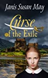 img - for Curse of the Exile: A Scottish Victorian Era Gothic Mystery book / textbook / text book