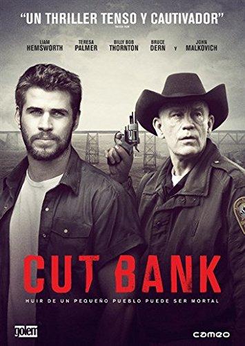 Cut bank [DVD]