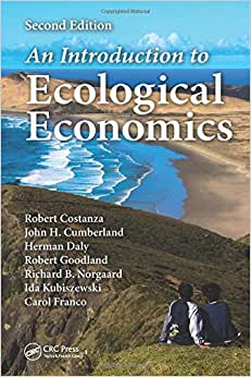 An Introduction to Ecological Economics, Second Edition ebook