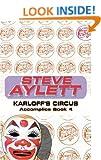 Karloff's Circus (Accomplice 4)