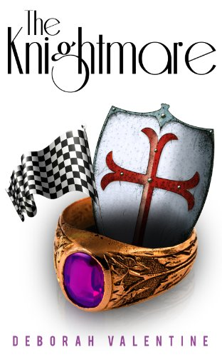 The Knightmare by Deborah Valentine
