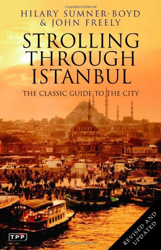 10 Books to Read Before You Study Abroad in Istanbul