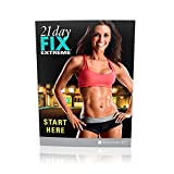 Autumn Calabreses 21 Day Fix EXTREME - Essential Package