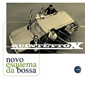 Amazon.com: Novo Esquema Da Bossa: Quintetto X: MP3 Downloads