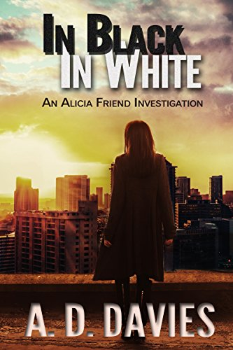 In Black In White by A. D. Davies
